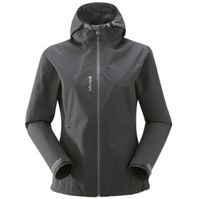 Lafuma Shift GTX Jacket Women carbone grey